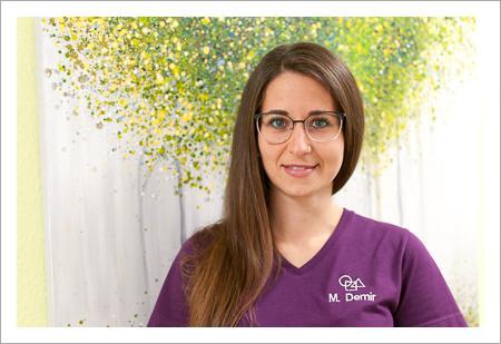 Melina Demir